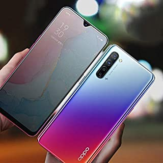 Phone Screen Protectors - For OPPO Reno 3 2 2Z 2F ACE Matte Frosted Tempered Glass For OPPO F15 F11 Pro A9 A5 2020 Anti Fi...