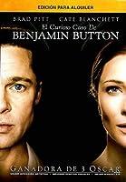 El Curioso Caso De Benjamin Button (Dvd Import) (European Format - Region 2) (2009) Cate Blanchett; Brad Pi