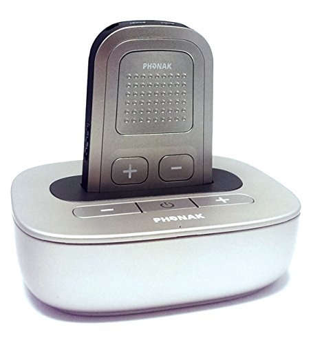 Phonak TV and Music Set by Hearing Aid Battery Club