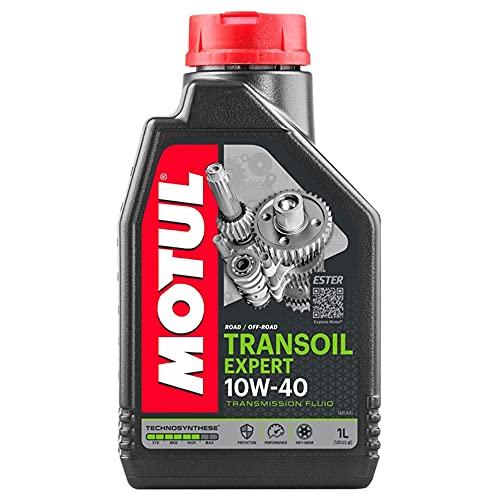 Huile de transmission MOTUL Transoil Expert 10W40-1 Litre