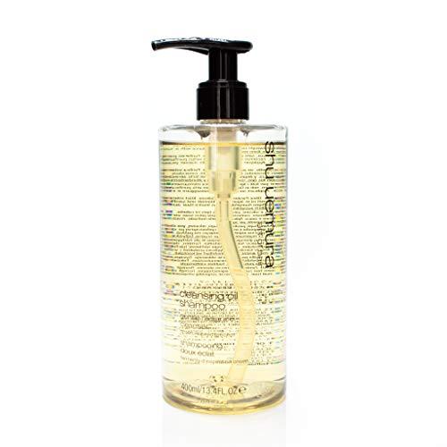 Shu Uemura Cleansing Oil Shampoo Gentle Radiance Cleanser 400ml - Art of Hair