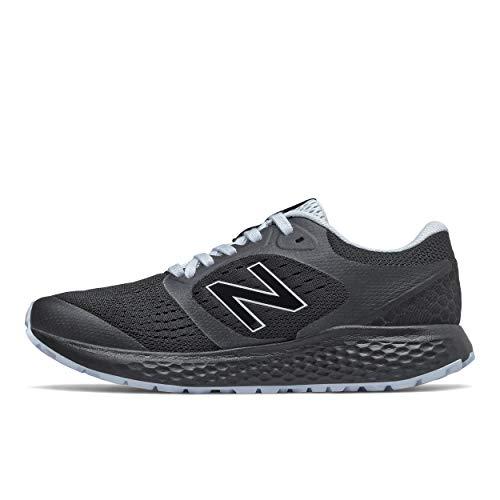 New Balance 520v6, Zapatos para Correr para Mujer, Negro, 43 EU