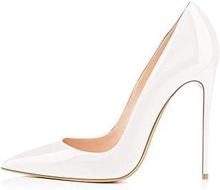 3b05450d1a6 White Women s Pumps   Heels