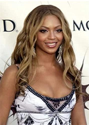 JCYMC Jigsaw Puzzles 1000 Piezas De Madera Imagen De Ensamblaje American Star Singer Beyonce Póster para Adultos Juegos Juguetes Educativos Zy898Tm