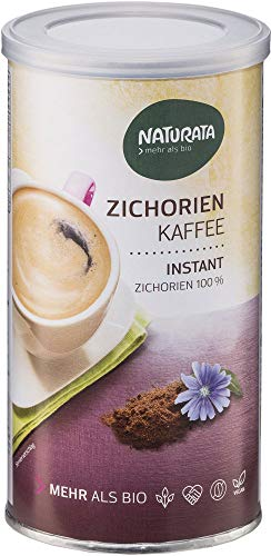 Naturata Bio Zichorienkaffee, instant, Dose (1 x 110 gr)