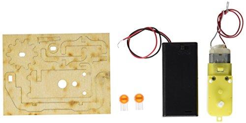 PlayMonster Marbleocity Motor Kit