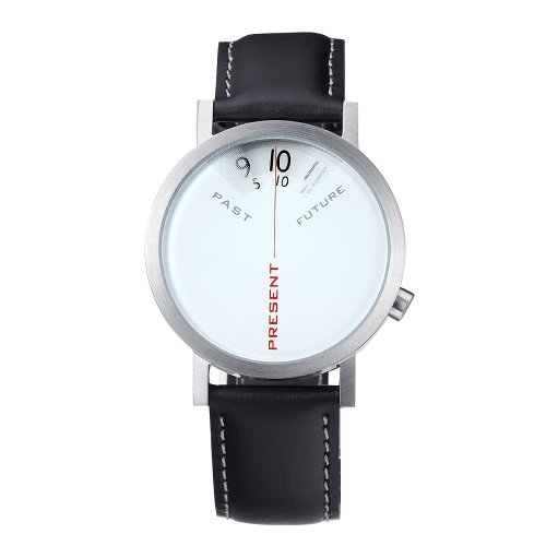 Projects Watches (Will-Harris) - 'Past, Present, Future' 40mm Reloj Unisex