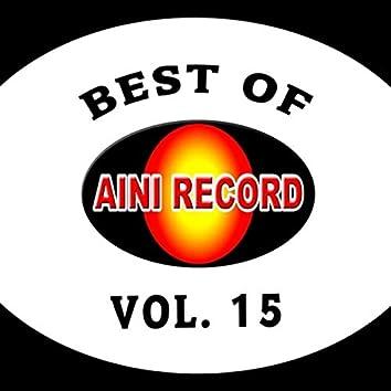 Best Of Aini Record, Vol. 15