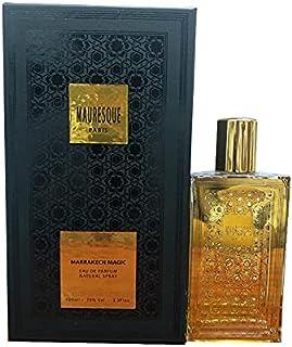 MAURESQUE Marrakech Magic Eau De Parfum, 100 ml