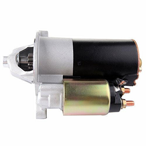 AUTOMUTO Starter fit for 1992 ford F-350 5.8L 1992-1997 ford F-250 1992-1997...