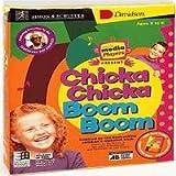Chicka Chicka Boom Boom Teacher Edition