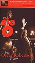 The Big O: The Oscar Robertson Story VHS