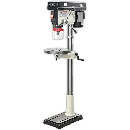 Top 10 best selling list for best floor drill press for metal