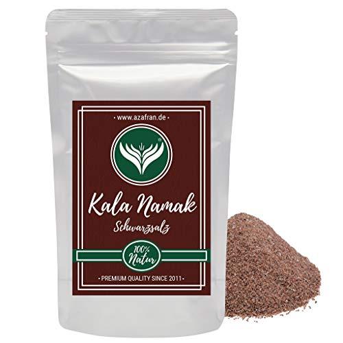 Azafran Kala Namak Salz - Schwarzsalz - Veganer Ei-Ersatz 500g