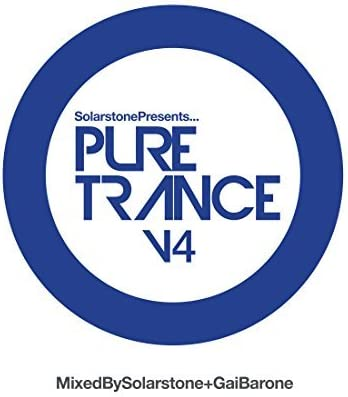 Presents Pure Trance V4 by Solarstone Gai Barone product image