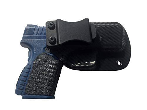 Detroit Kydex IWB Kydex Gun Holster for Springfield Armory...