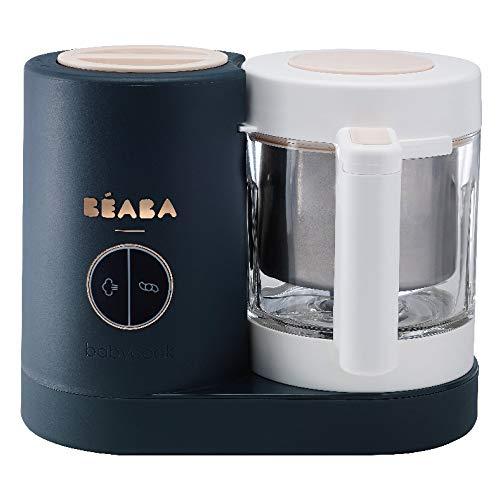 Photo de beaba-babycook-neo-robot-bebe-4-en-1-mixeur-cuiseur-diversification
