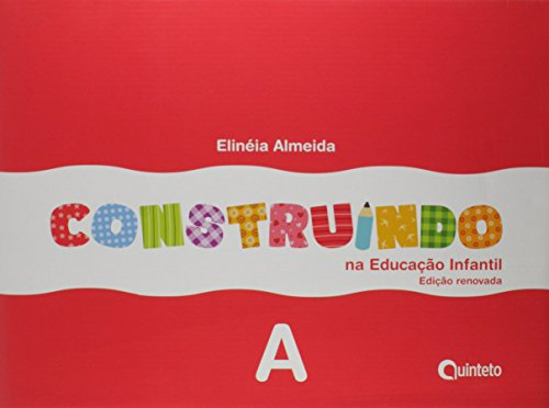 Construindo na Educação Infantil A: Conjunto
