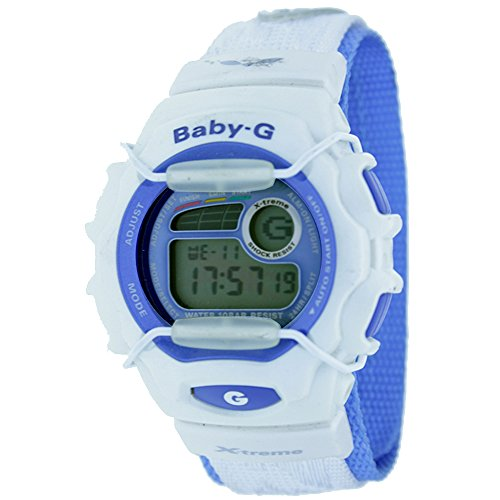 02172 | Reloj Casio Bgx-130Bd-2Z Baby-G Cadete 100M