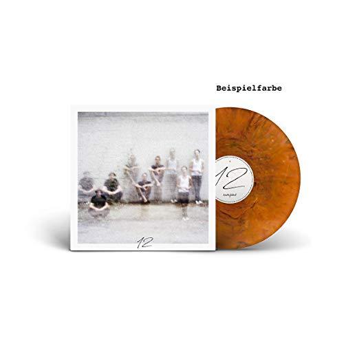 12 (LP) [Vinyl LP]