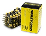 SOMATODROL - Number 1 Bodybuilding Supplements, Increases Testosterone and Growth Hormone Levels, Fast