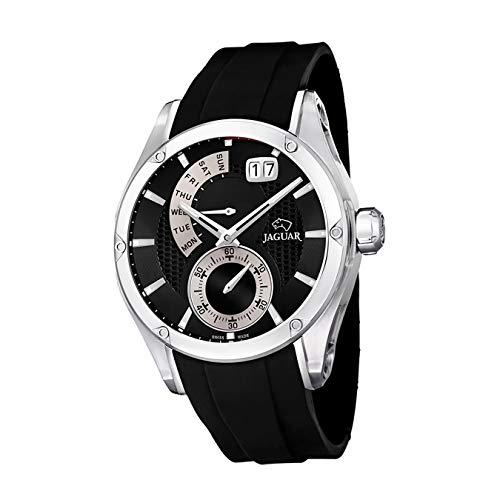 JAGUAR Reloj Special Edition Hombre Swiss Made - j678-2