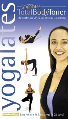 Yogalates - Total Body Toner [VHS]