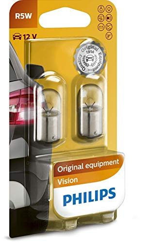 Phillips Vision. R5W