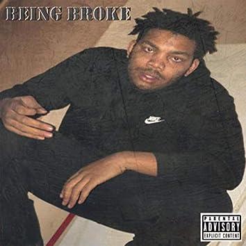 Being Broke