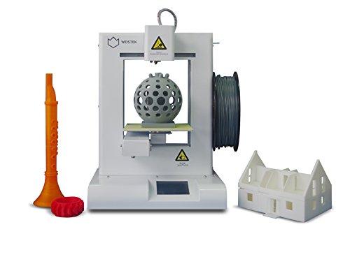 Weistek WT200 Imprimante 3D 1,75 mm-PLA Filament