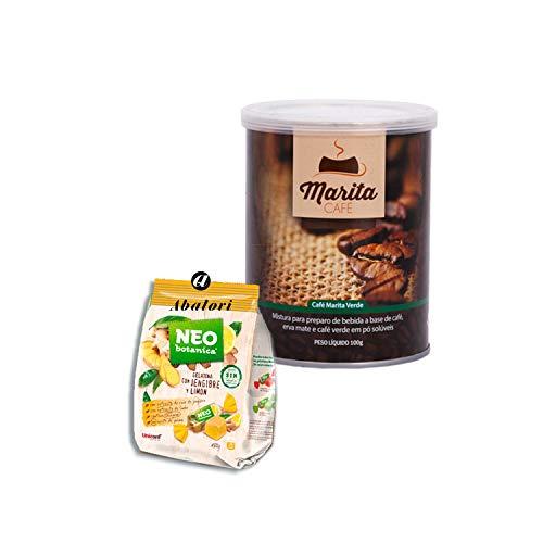 PACK ABALORI + REGALO + PAUTAS + HOJA DE SEGUIMIENTO + PRODUCTO: (CAFÉ VERDE MARITA, 1)