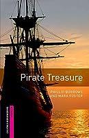 Pirate Treasure (Oxford Bookworms Library, Starter)