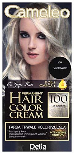 Cameleo 100 Decoloring cream Haarfarbenentferner 100