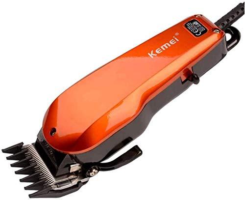 Maquina Cortapelo Profesional, Cortapelos, cortapelos eléctrico con cable enchufable Cortapelos profesional Cortador de pelo de afeitar Barber Razor Afeitado de rastrojo