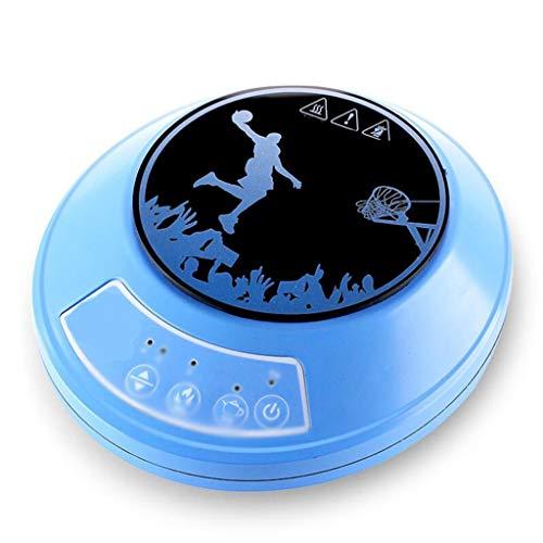 Berührungssensor , Kleiner Induktionsherd, kleiner Leistungskessel, Mini-Induktionsherd (Farbe : Blau)