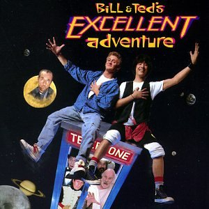 Bill & Ted S Excellent Adventu