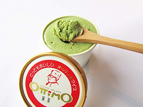 とろける生ジェラートたっぷり10個詰め合わせセット香川の老舗オッティモ(ottimo)《*冷凍便》