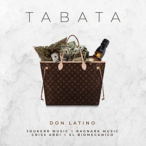 Don Latino feat. Joukerr Music, Ragnark Music, Criss Ardi & El Biomecanico