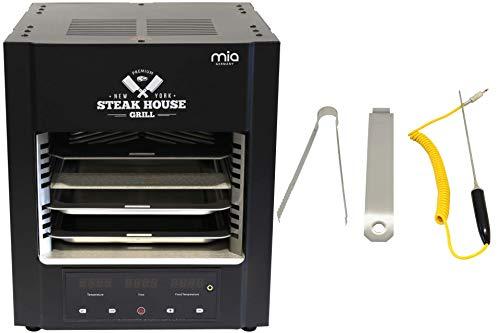 Steakhouse Hochtemperatur Grill 850° für Innenräume Elektro