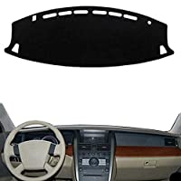 XQRYUB 車内ダッシュボードパッド、日産ティアナJ31 2003 2004 2005 2006 20072008に適合