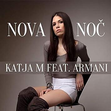 Nova noč (feat. Armani)
