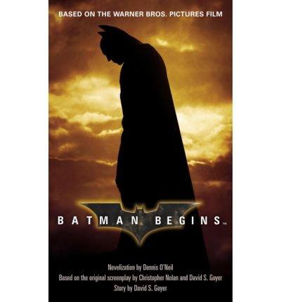 [(Batman Begins)] [Author: Dennis O'Neil] published on (July, 2005)