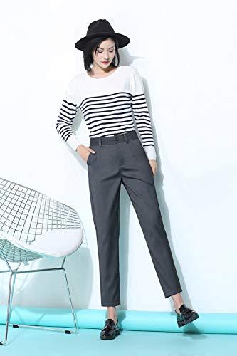 AKDYH Lunch Box Pants Werkkleding Sets Uniforme Stijlen Elegante Formele Broek Voor Vrouwen