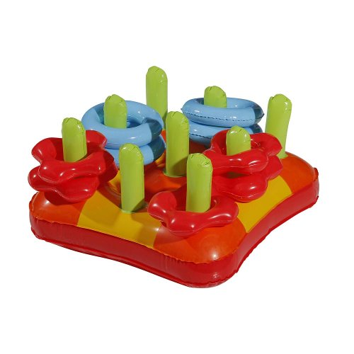 Toys R Us 3-in-a-Row Tic-Tac-Toe Illinois