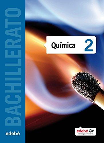 QUIMICA TX2 (CAS) - 9788468317236