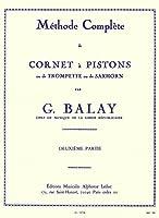 バレイ : トランペット・総合教則本 第二巻 (トランペット教則本) ルデュック出版