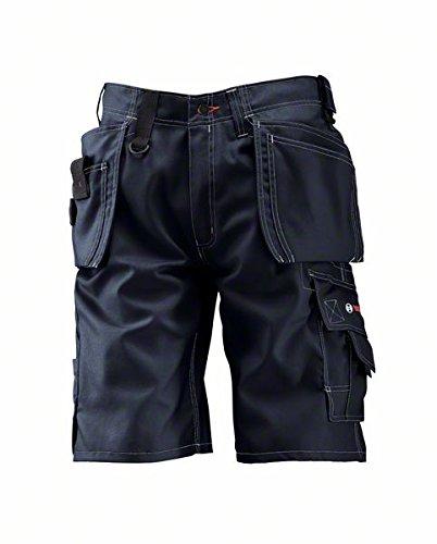 Bosch Professional Shorts WHSO, Blau, W34 (Herstellergröße: C50)
