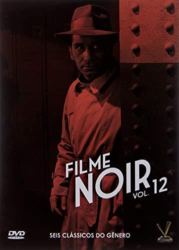 FILME NOIR VOL. 12