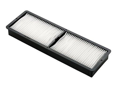 Epson Luftfilter - ELPAF30 - Projektor-Zubehör (Filter-Set, Epson, Schwarz, Weiß, EB-D6155, EB-D6250)