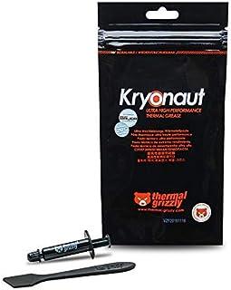 Thermal Grizzly - Kryonaut la pasta térmica de mayor calidad - Para enfriar todos los procesadores, tarjetas gráficas y di...